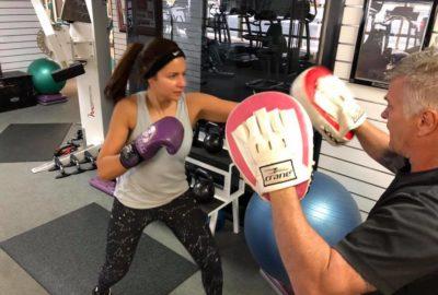 Boxing Focus